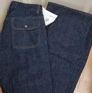 FCUK Jeans, like 25 or 26 jeans size, NWT